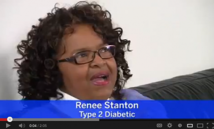 INTV: Renee Stanton, Type 2, on Taking Insulin
