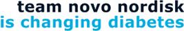TEAM NOVO logo