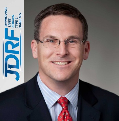 Spreading Bets In the AP Sweepstakes:  An Interview With JDRF's Dr. Aaron Kowalski