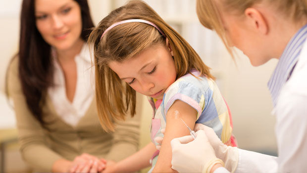 Vaccine for T1 Clinical Trials