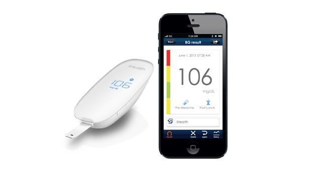 Wireless Glucometer Hits the Shelves | Insulin Nation