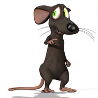shutterstock_54954403_scared_mouse_200px