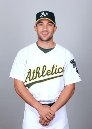 2014 Oakland Athletics Photo Day