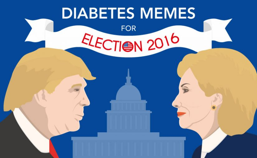 Insulin_Nation_Diabetes_Election_Trump_Hillary_Memes_945px