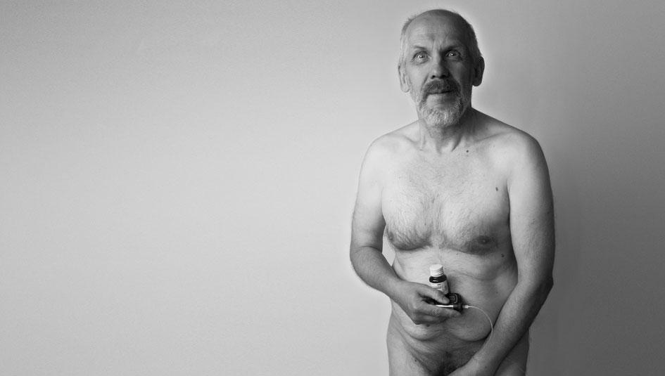 Community nudist type