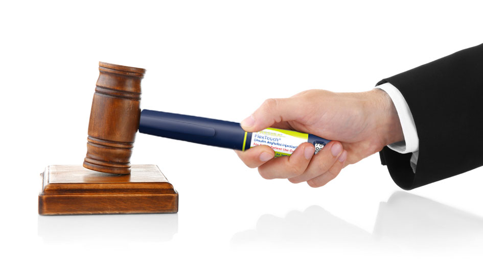 the class action lawsuit against novo nordisk insulin nation