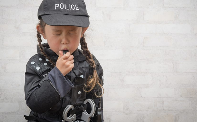Four Ways to Keep Loved Ones from Becoming the Diabetes Police | Insulin Nation