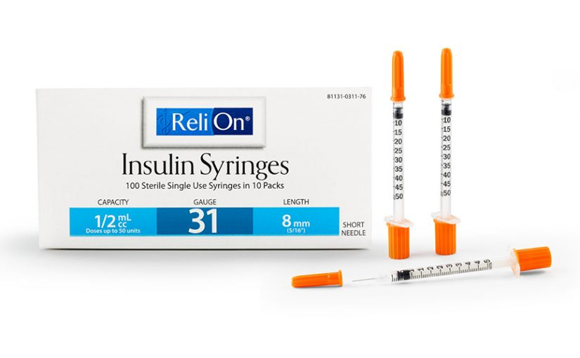 Over The Counter Insulin Probably Saved My Life Insulin