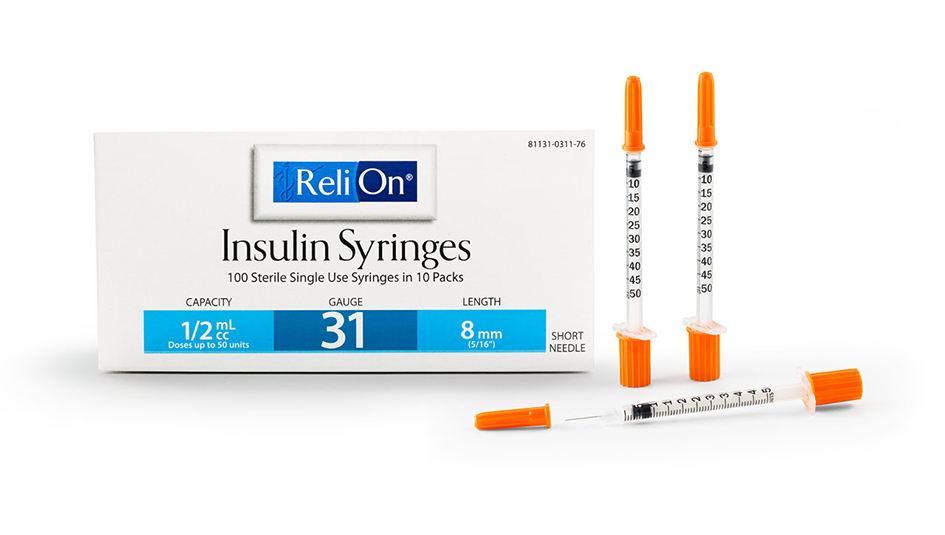 Over-the-Counter Insulin Probably Saved My Life | Insulin Nation