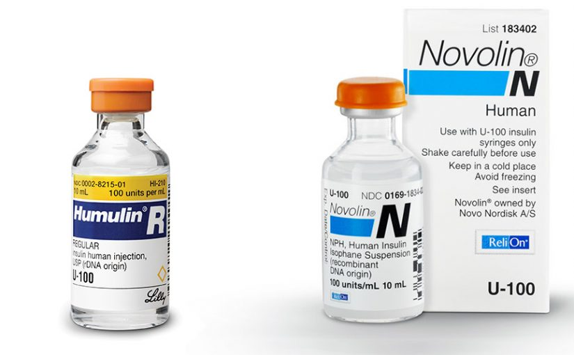 Why is Some Insulin Available Over the Counter? – Insulin