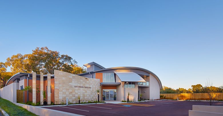 The Ype 1 Diabetes Family Centre in Perth, Western Australia